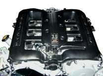 3.5 L V-6 High Output Engine (1996-1998)
