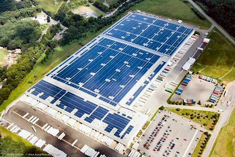 Photovoltaic Laminate (2013)